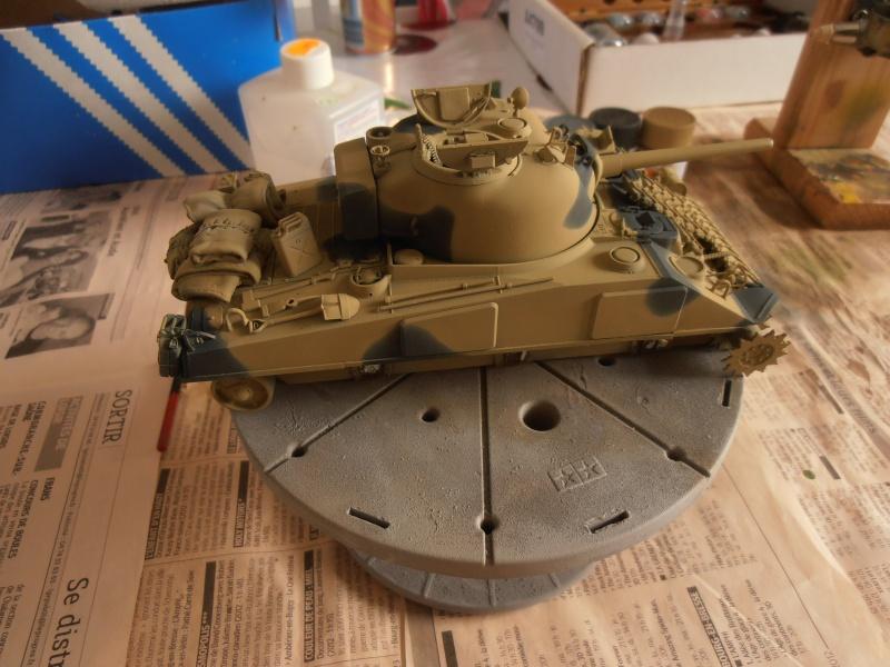 "Sherman MkIII "" Monte cassino "" la peinture. - Page 2 P9041114"