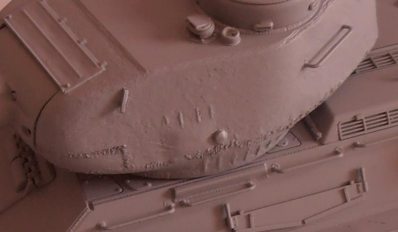 "T 34/85 ""  berlin la fin "" ( dragon 1/35eme et PE ) Pa150212"