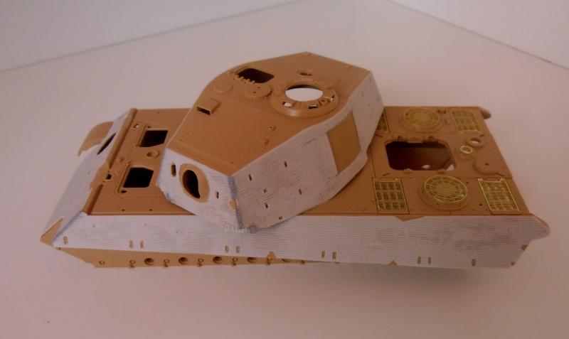 Tigre II ( tamiya/ E.T/ atak au 1/35eme ) Pa220210
