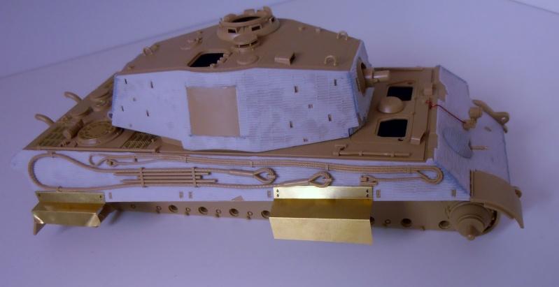 Tigre II ( tamiya/ E.T/ atak au 1/35eme ) Pa230211