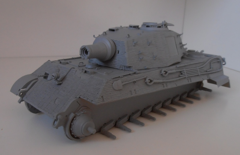 Tigre II ( tamiya/ E.T/ atak au 1/35eme ) Pa290314