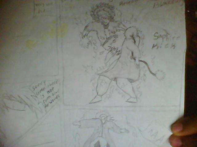 manga in progress  Pictur19