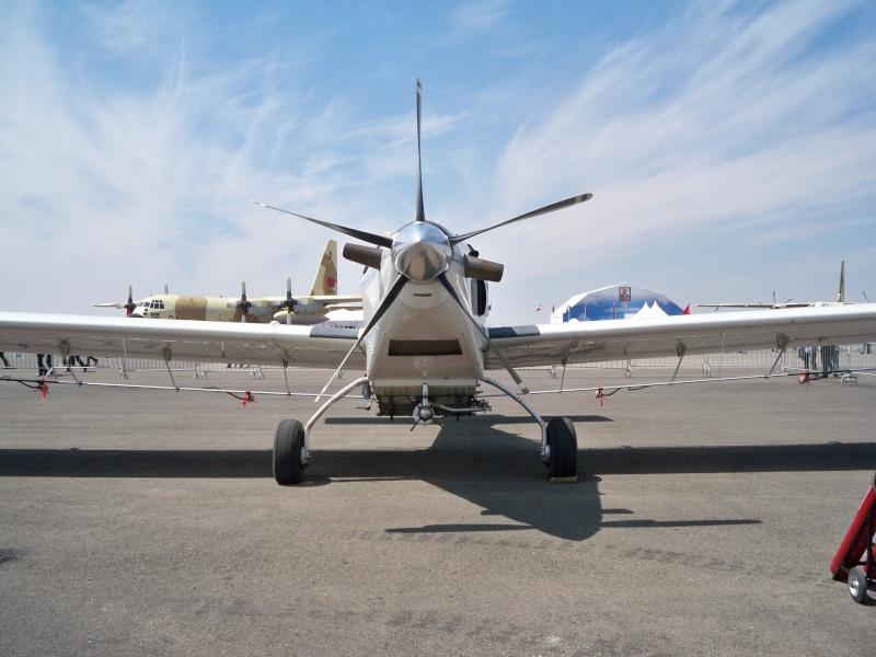 AeroExpo Marrakech 2012 / Marrakech Air Show 2012 - Page 5 201_2911