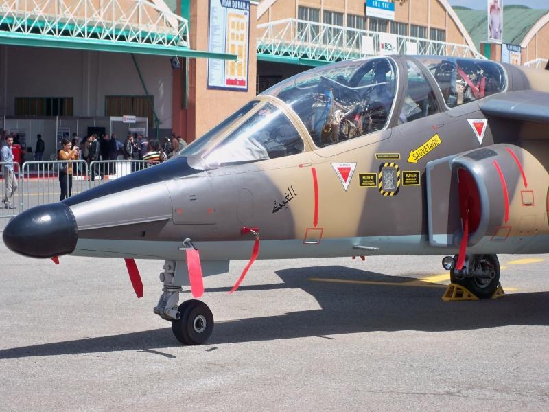 AeroExpo Marrakech 2012 / Marrakech Air Show 2012 - Page 5 201_2920