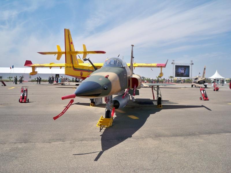 AeroExpo Marrakech 2012 / Marrakech Air Show 2012 - Page 5 201_2923