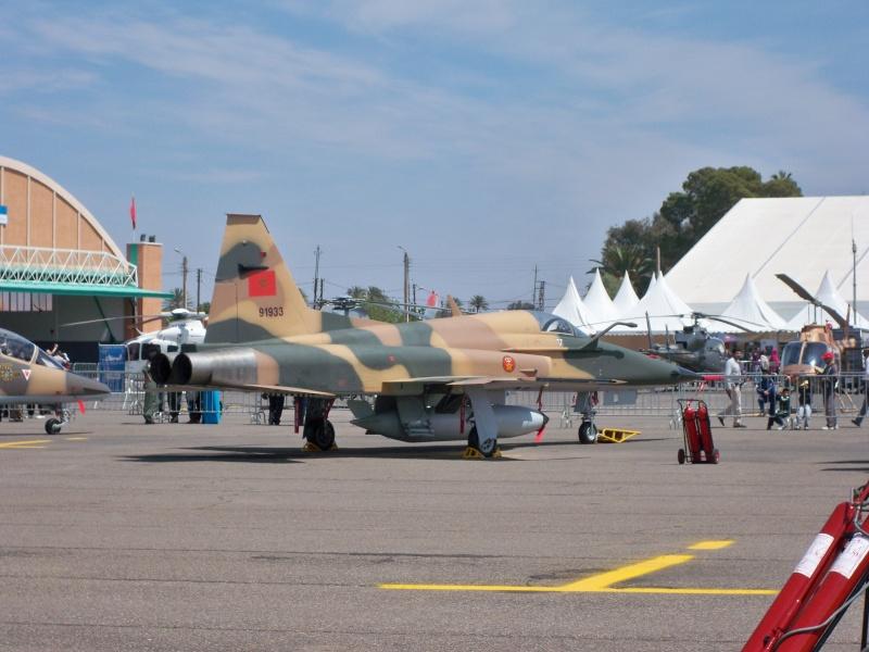 AeroExpo Marrakech 2012 / Marrakech Air Show 2012 - Page 5 201_2925