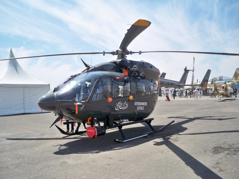 Gendarmerie Royale a Marrakech AeroExpo  2012 201_2936