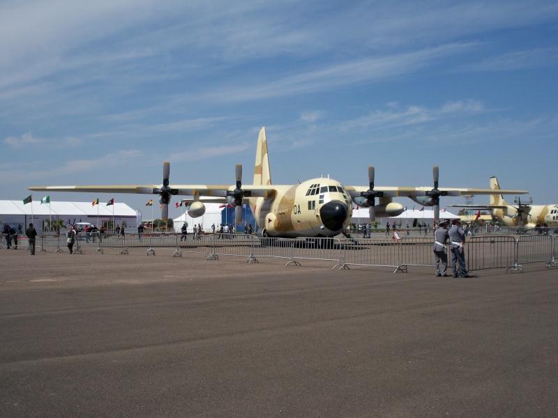 AeroExpo Marrakech 2012 / Marrakech Air Show 2012 - Page 5 201_3010