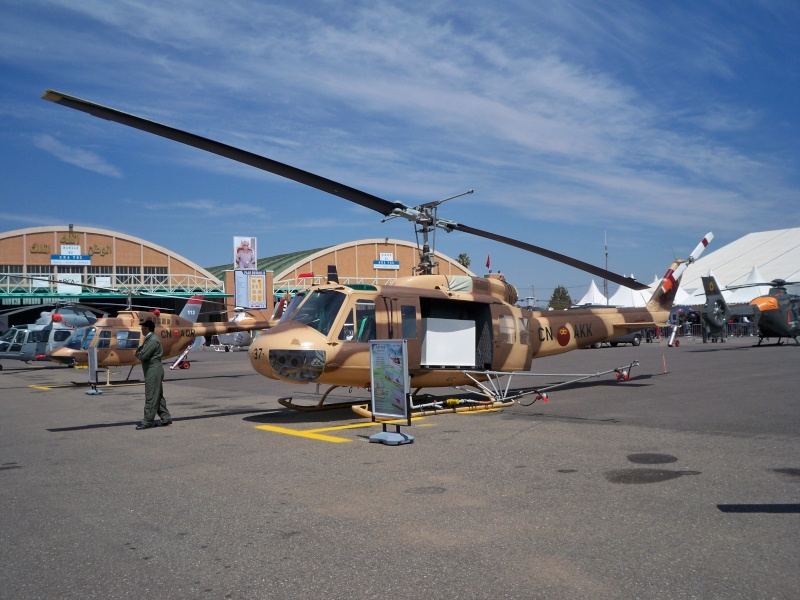 AeroExpo Marrakech 2012 / Marrakech Air Show 2012 - Page 5 201_3016