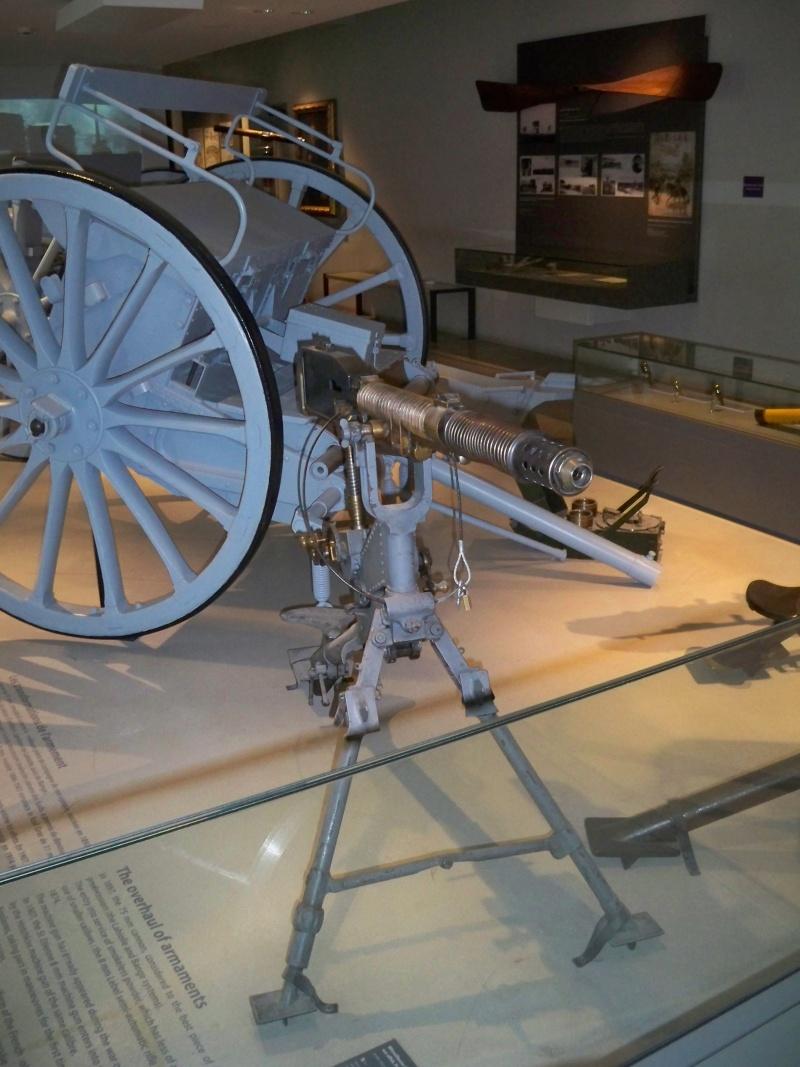 Paris : Les Invalides Musée de l'Armée 201_3312