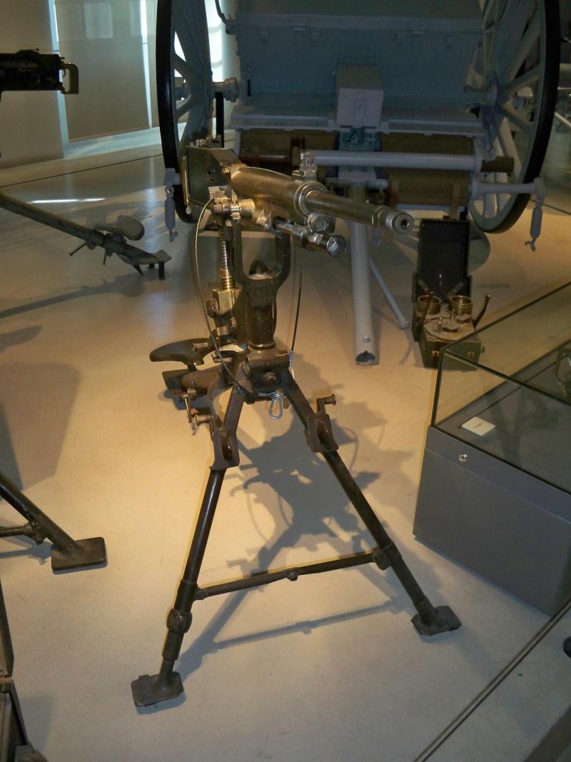 Paris : Les Invalides Musée de l'Armée 201_3313