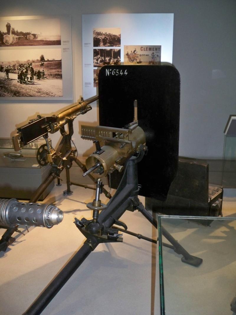 Paris : Les Invalides Musée de l'Armée 201_3314