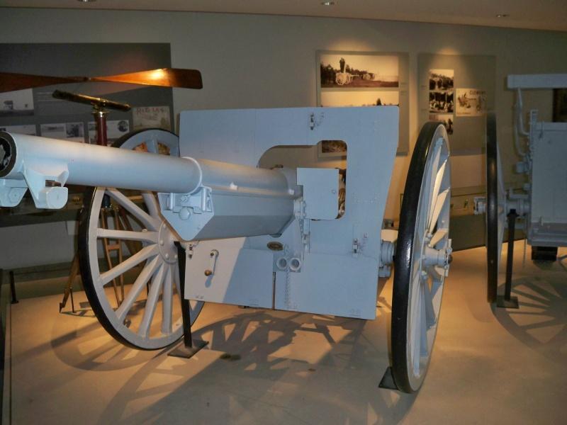 Paris : Les Invalides Musée de l'Armée 201_3315
