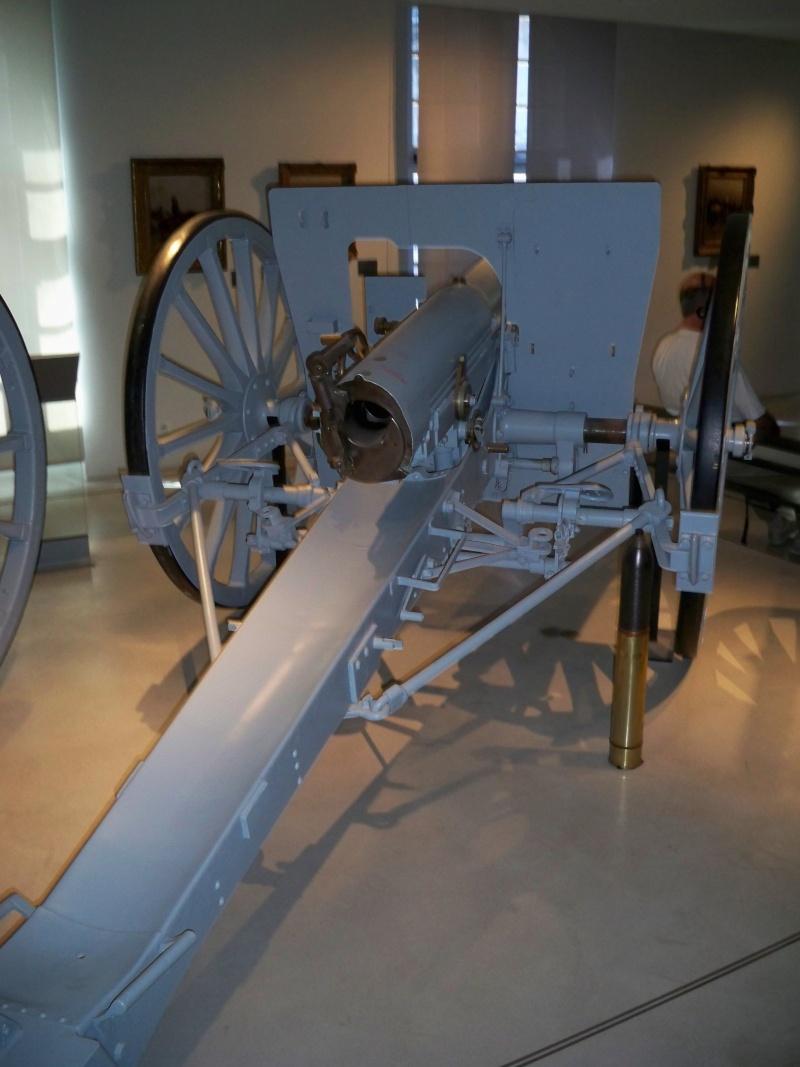 Paris : Les Invalides Musée de l'Armée 201_3316