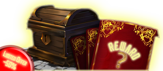 Mystery Gift  ( 50% SALE! ) Giftin11