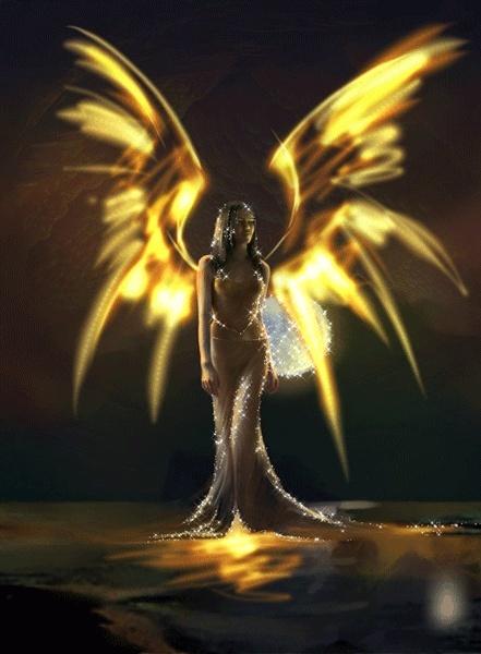 Mi Ange, Mi Démon Floraa10