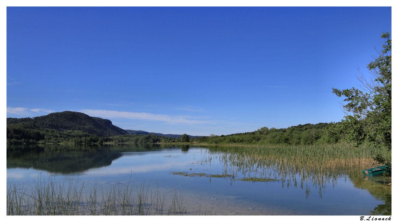 Petit tour au lac Frasno10