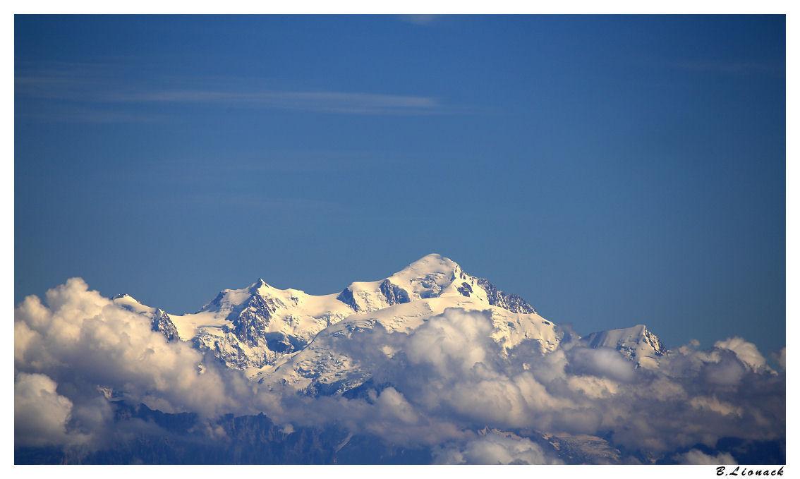 La chaîne du Mt Blanc... Mtblan12