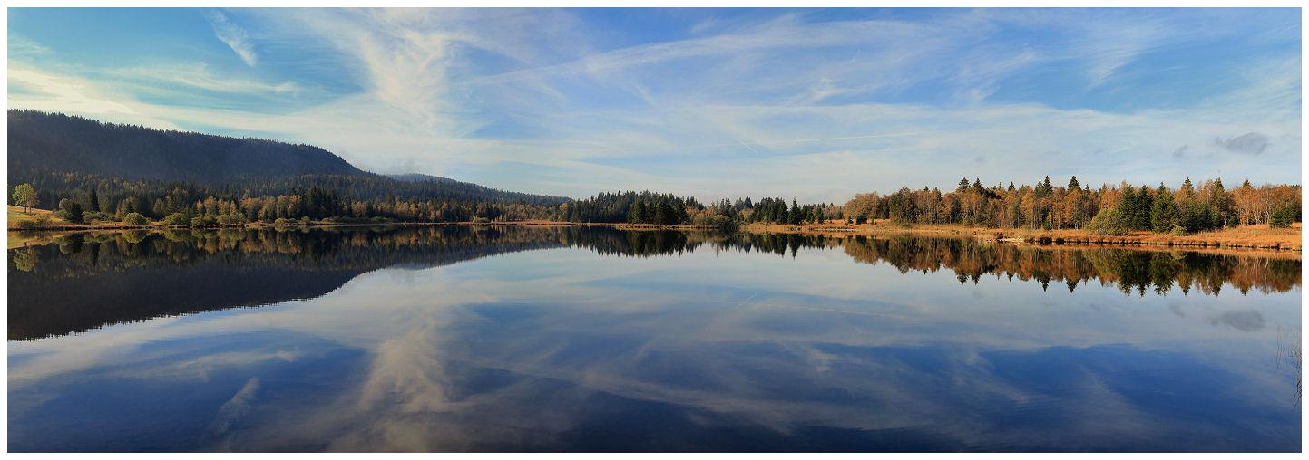 Le lac de Bellefontaine Pano_f10