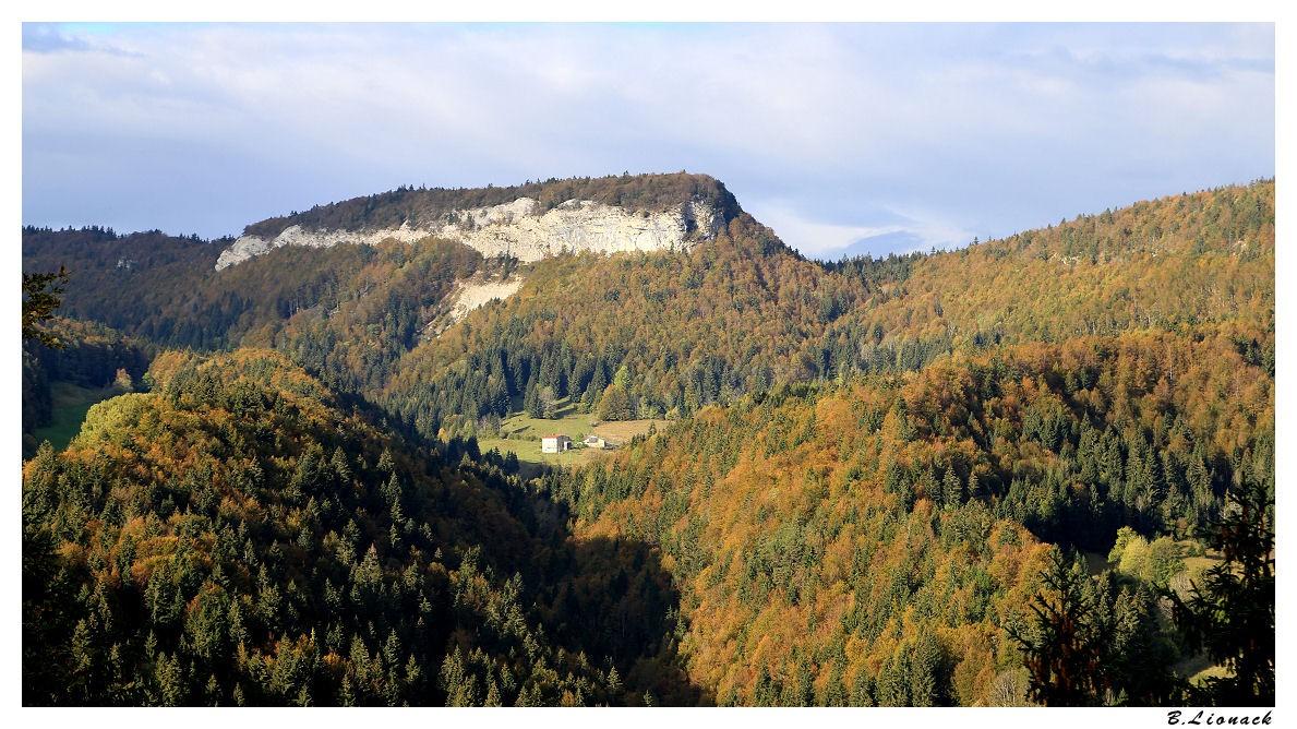 Le rocher du Tiavy Rocher10