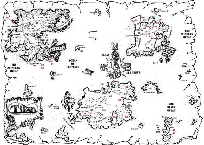 Cartes de Titan avec la localisation des DF Carte10