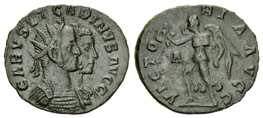 Le troisième siècle de Victorioso Semper - Page 4 Caruse10