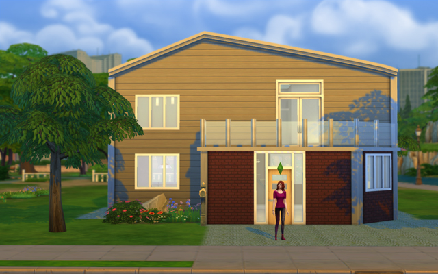 [Sims 4] Un souvenir de vos premiers instants de jeu - Page 2 A10