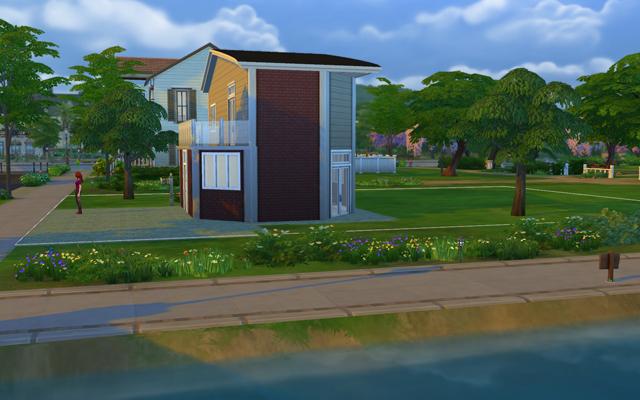 [Sims 4] Un souvenir de vos premiers instants de jeu - Page 2 A210
