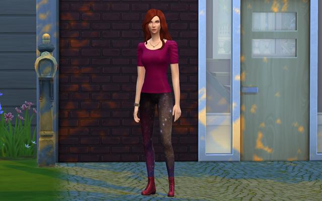[Sims 4] Un souvenir de vos premiers instants de jeu - Page 2 B10