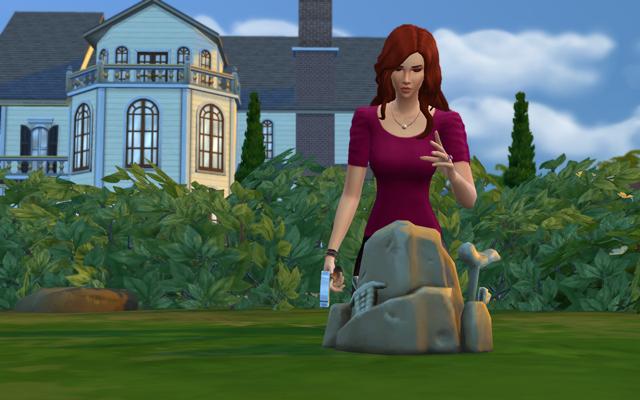 [Sims 4] Un souvenir de vos premiers instants de jeu - Page 2 C10