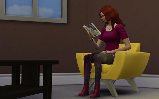 [Sims 4] Un souvenir de vos premiers instants de jeu - Page 2 E10