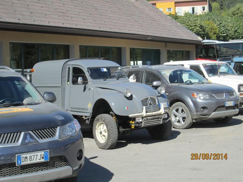 Raduno sulle Alpi 26-28 Settembre 2014 - Pagina 2 Img_0510