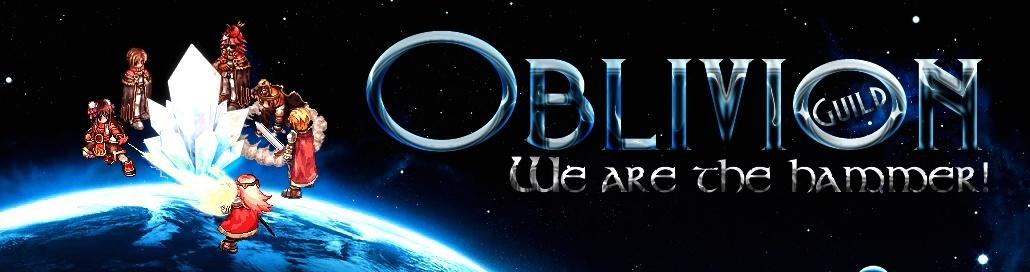 Oblivion Guild