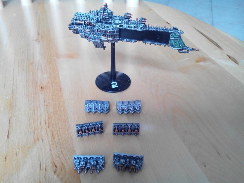 [Imperium / Nécrons] Mes flottes Navy et Imperial Fists + AM Img_2038