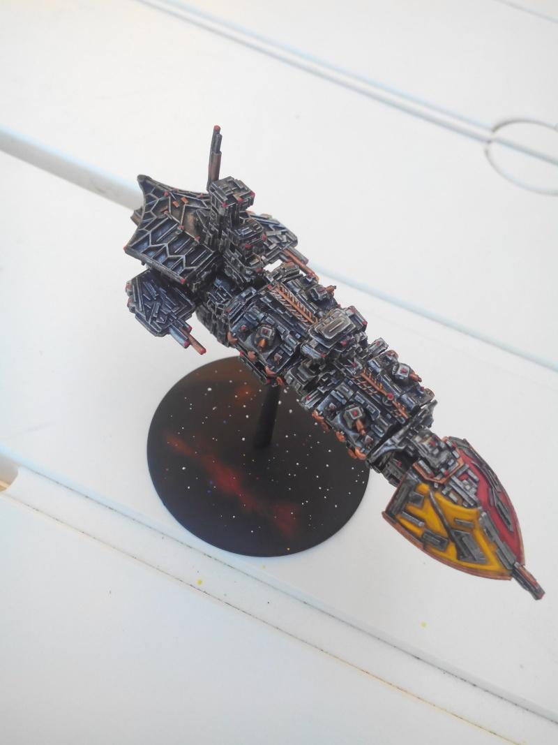 [Imperium / Nécrons] Mes flottes Navy et Imperial Fists + AM Img_2046