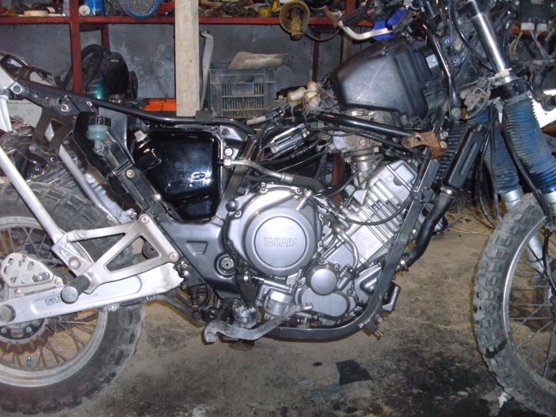 Recherche photo klaxon XTZ 750 Modif_10