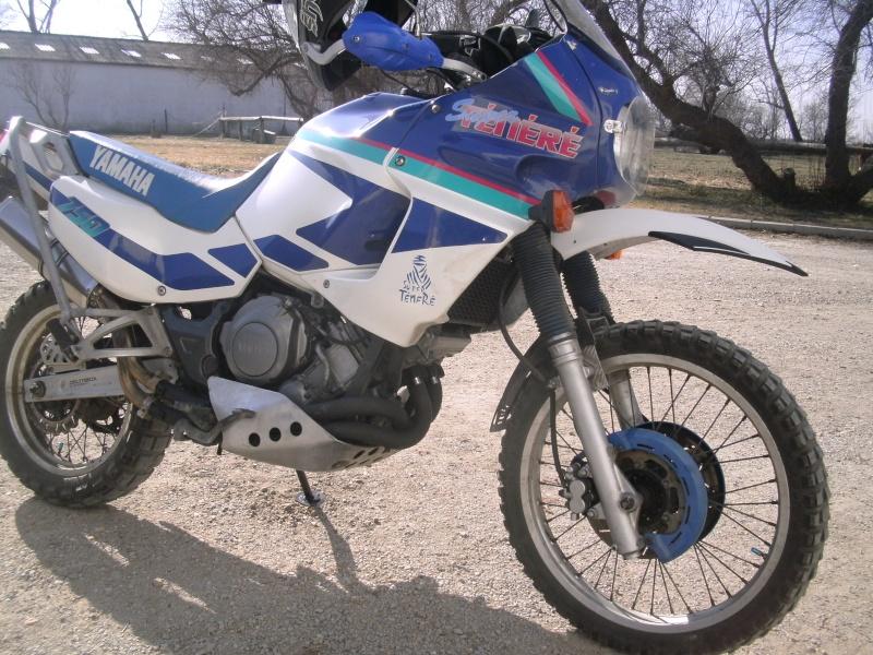 Bec de canard 1200 Moto_x10