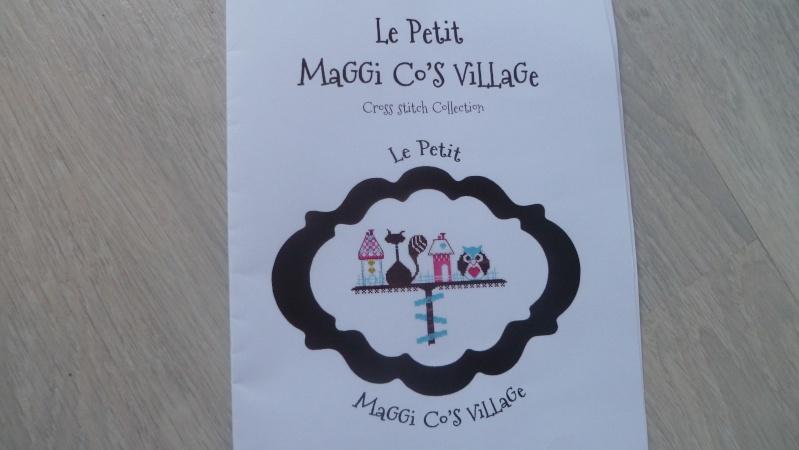 Le petit Maggi co's village P1050411