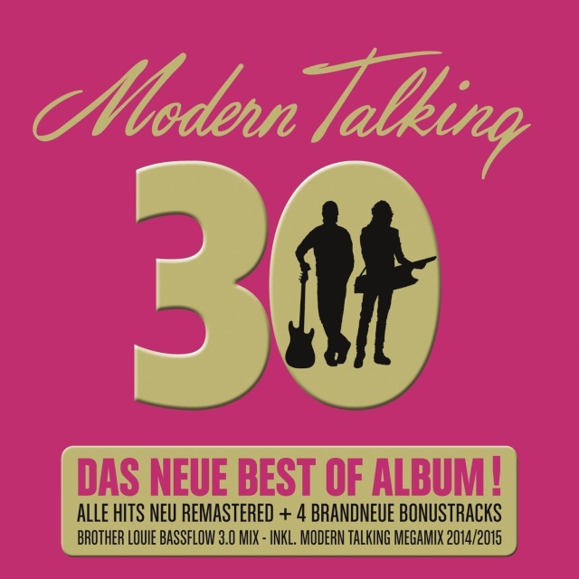 Modern Talking (Dieter Bohlen, Thomas Anders, etc.) - Страница 3 Modern10