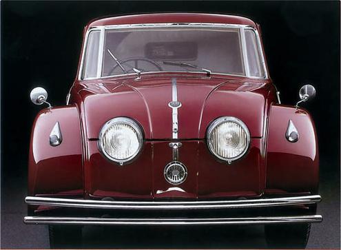 Автомобили, грузовики, мотоциклы - Page 2 Tatra710