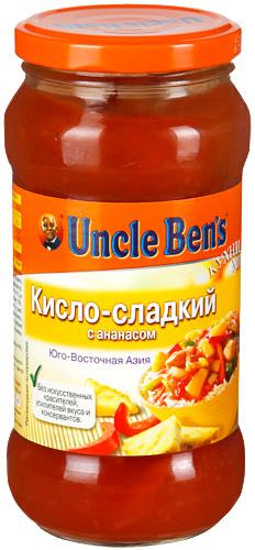 Искусство Кулинарии, Мир Деликатесов - тема для гурманов - Page 6 Uncle_10