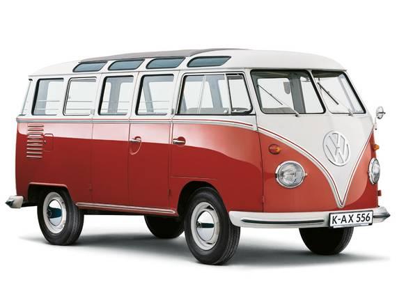 Автомобили, грузовики, мотоциклы - Page 2 Volksw10
