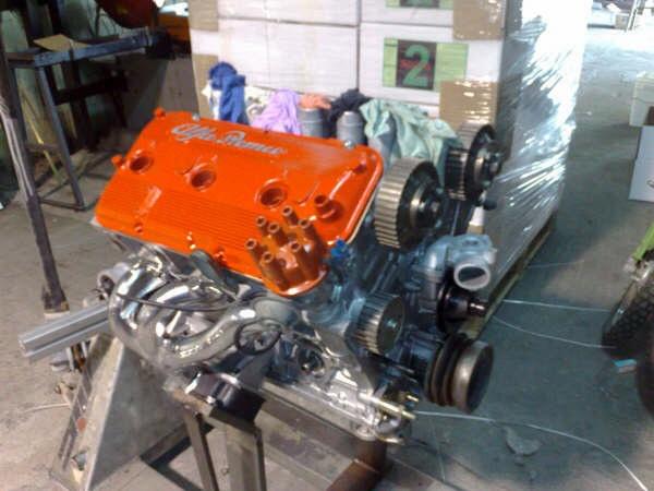 Une nouvelle 75 V6 par transam Image34