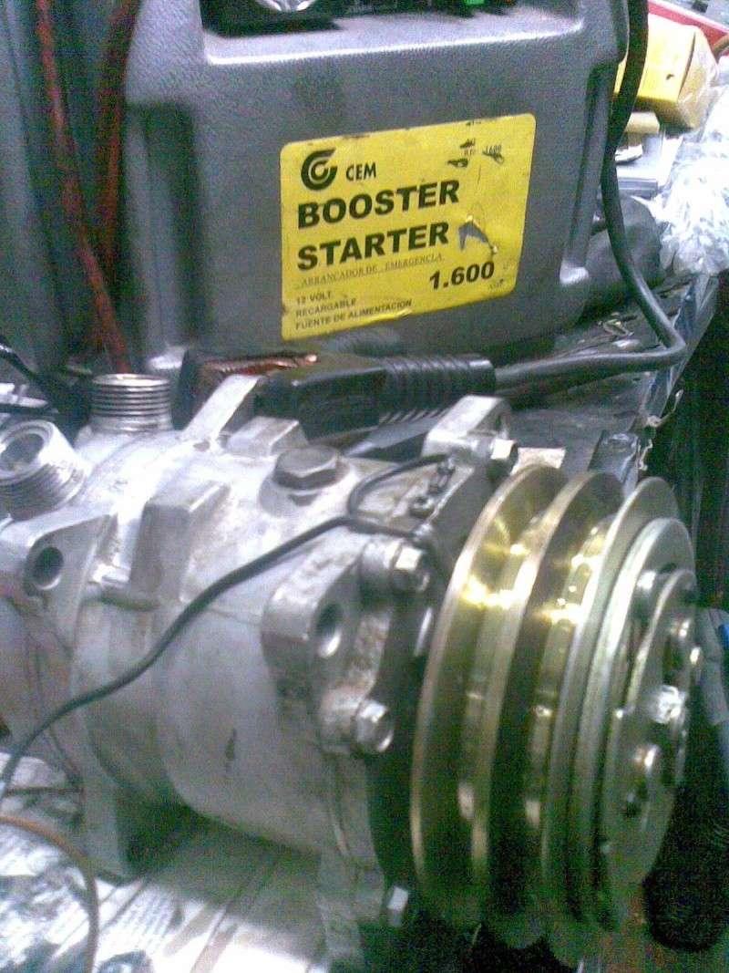 Une nouvelle 75 V6 par transam Image38