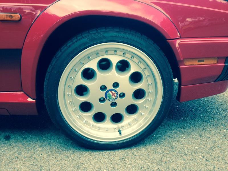 Une nouvelle 75 V6 par transam Image46