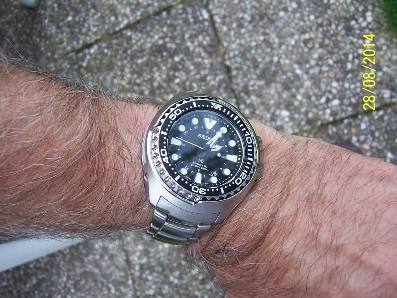 La montre du vendredi 29 août Montre14