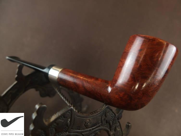 Mes pipes Franco-Belge signé LMF 2072_d10