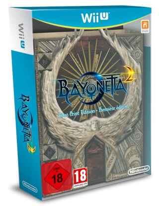 Vos avis sur ce Nintendo Direct spécial Bayonetta 2  81ysmt11