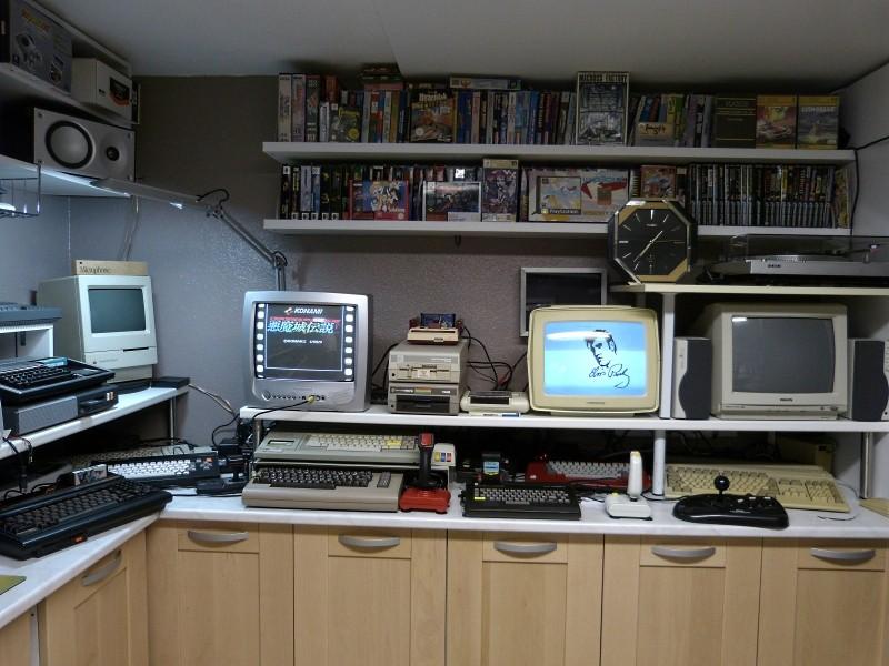 La collection de DataPro passionné depuis 1986 - Collectionneur depuis 1996 - Page 4 P1030916
