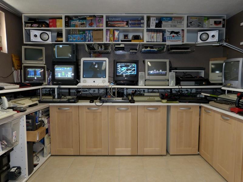 La collection de DataPro passionné depuis 1986 - Collectionneur depuis 1996 - Page 4 P1050010